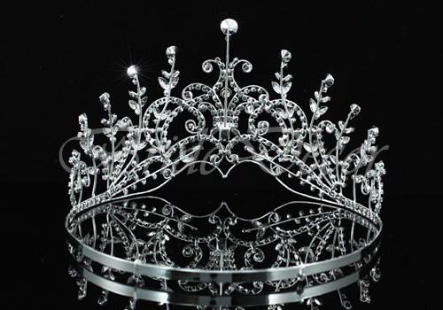 Свадебные короны